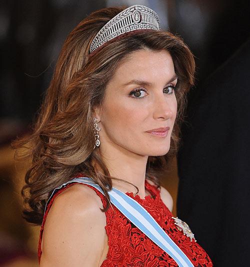 Spanische Prinzessin